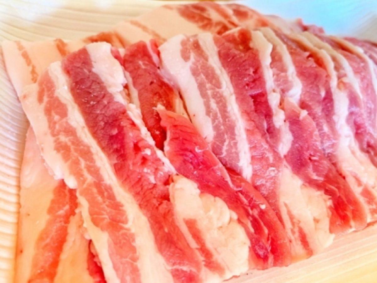 あさイチ!豆腐と豚肉の四川風炒め