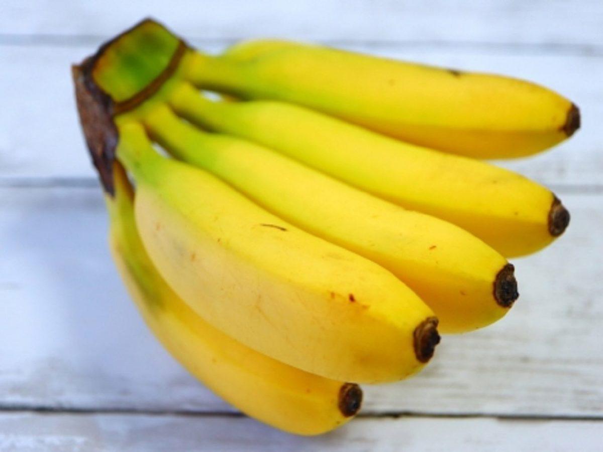 名医のTHE太鼓判!バナナ
