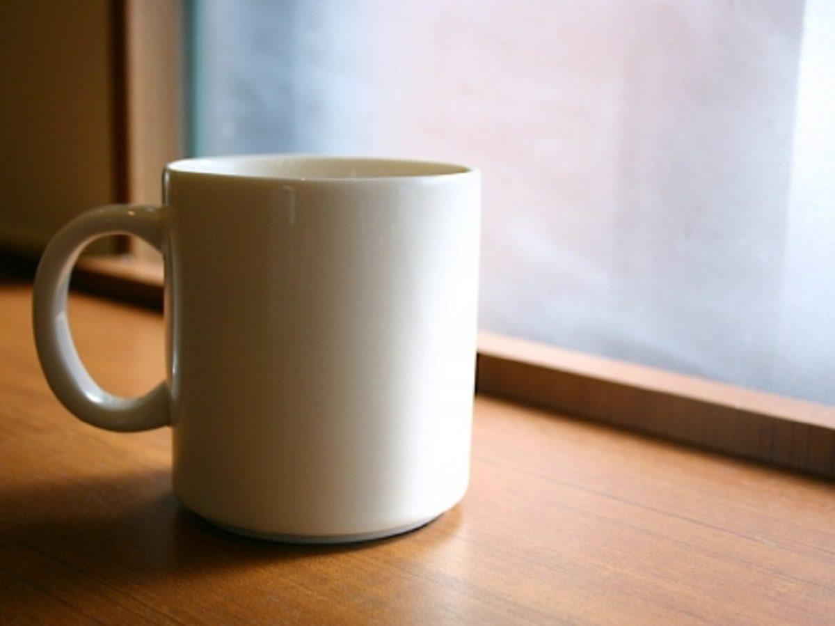 今でしょ講座!コーヒーとお茶
