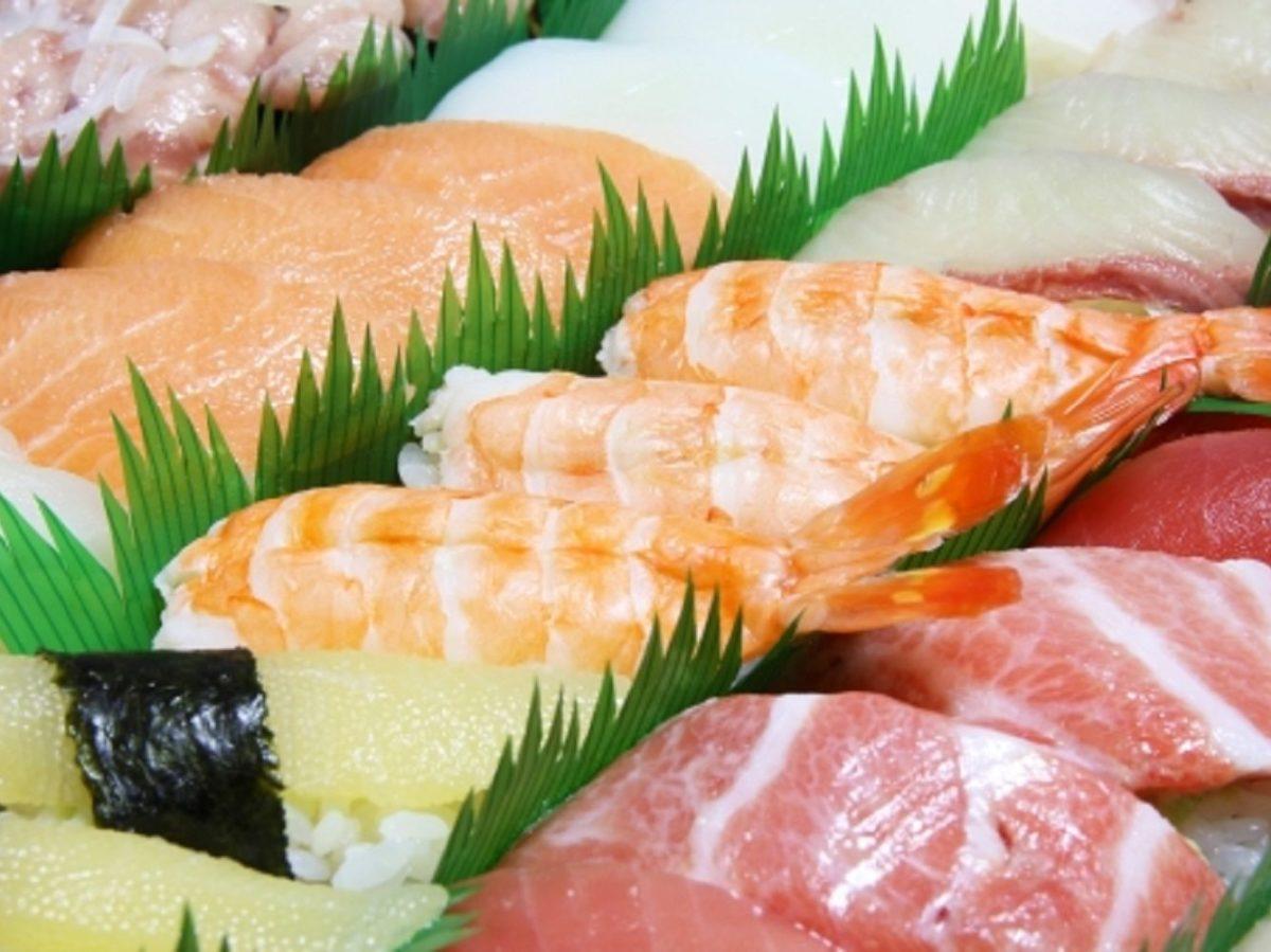 ジョブチューン!くら寿司