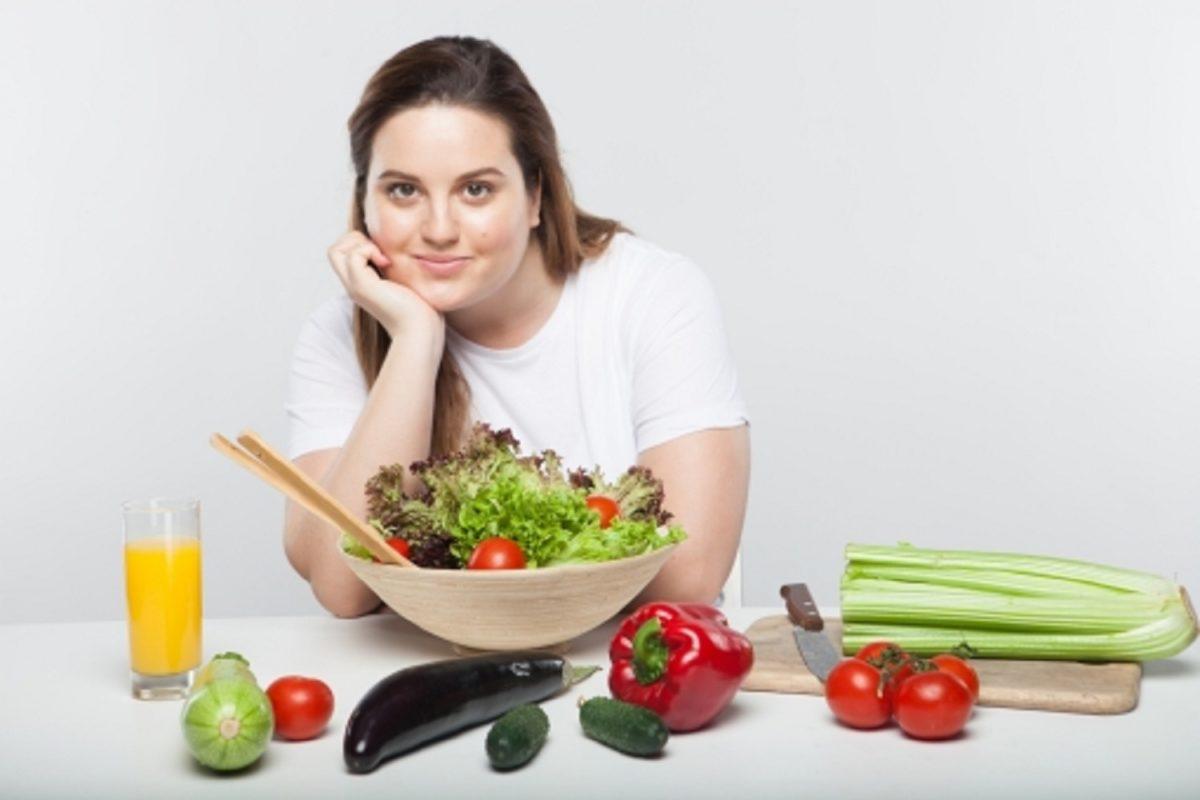 内臓脂肪を落とす食事術のやり方