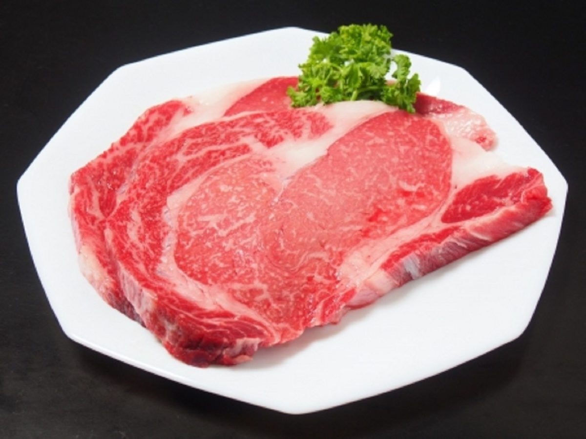 あさイチ!ペルー風牛肉と野菜炒め