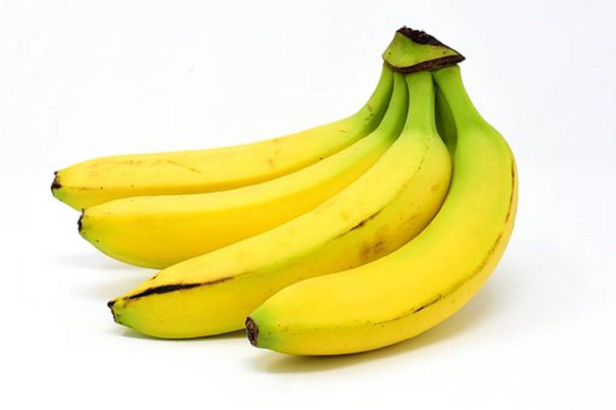 クリーム チーズ バナナ