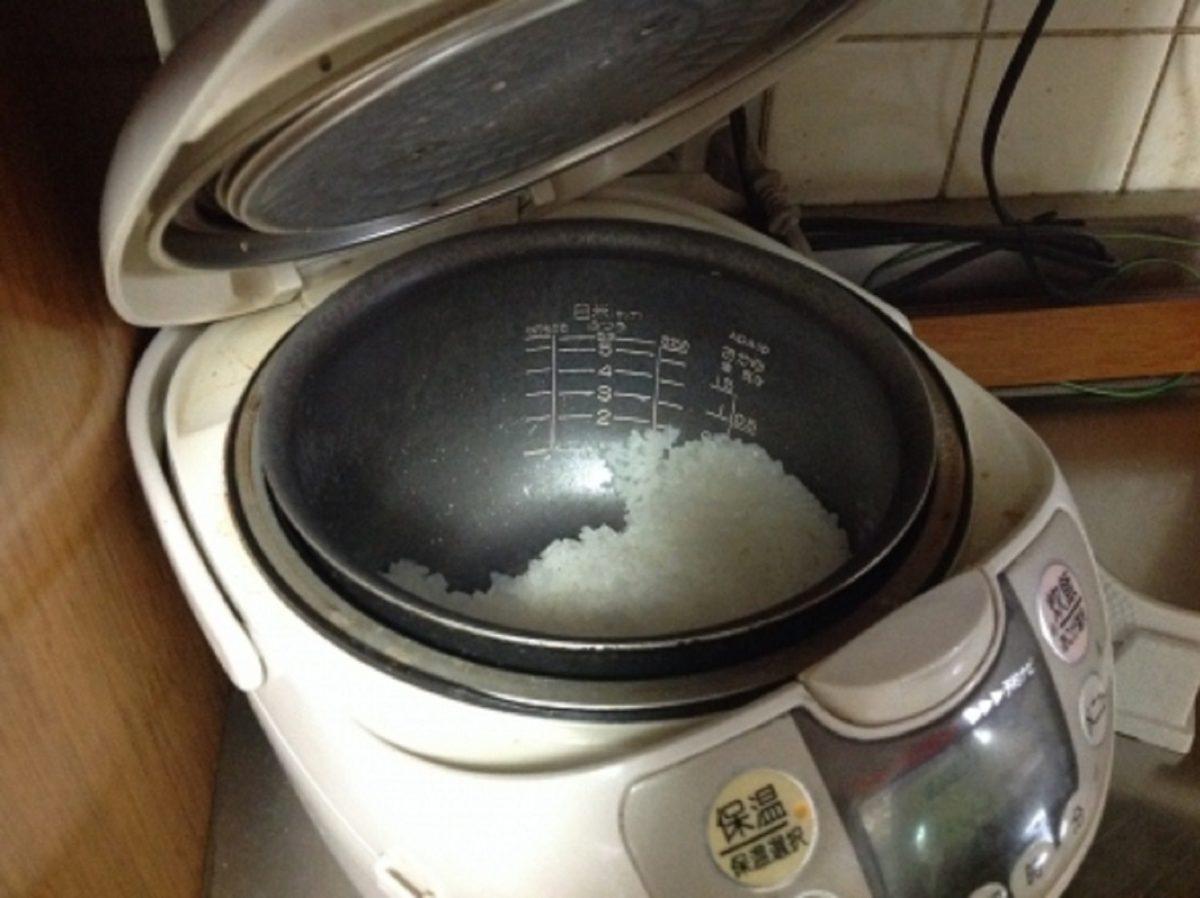 ヒルナンデス!炊飯器