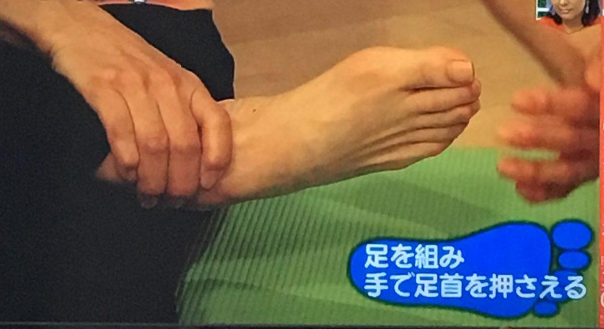 小指の爪の復活法