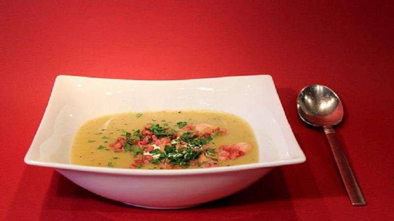スッキリ!美腸スープ