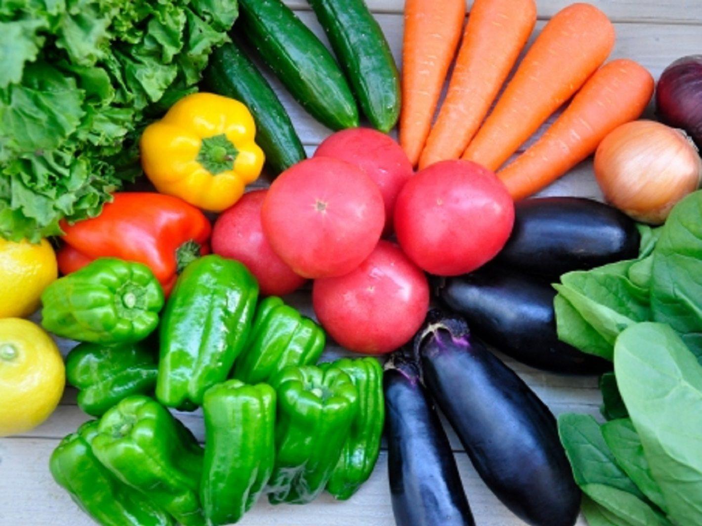 ケンミンショー!野菜