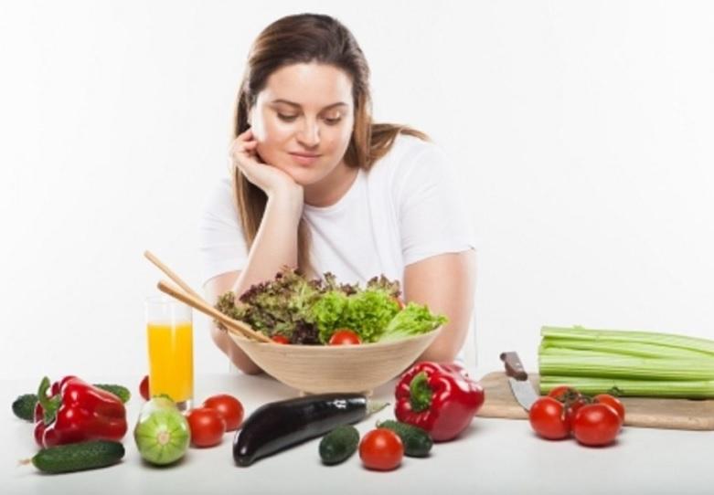 カロリーと肥満