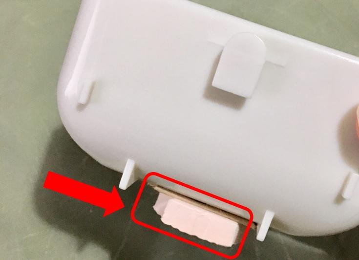 容器の防音対策