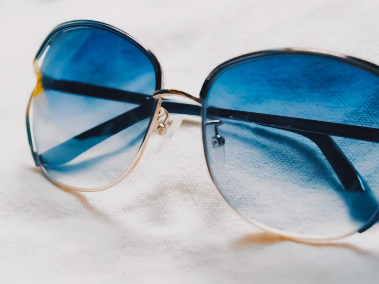ヒルナンデスの青色メガネかけるだけダイエット
