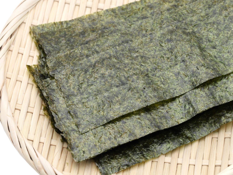 家事ヤロウの海苔レシピ