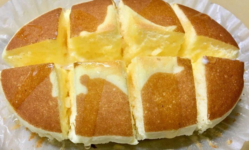 罪深きチーズケーキの作り方(工程3)