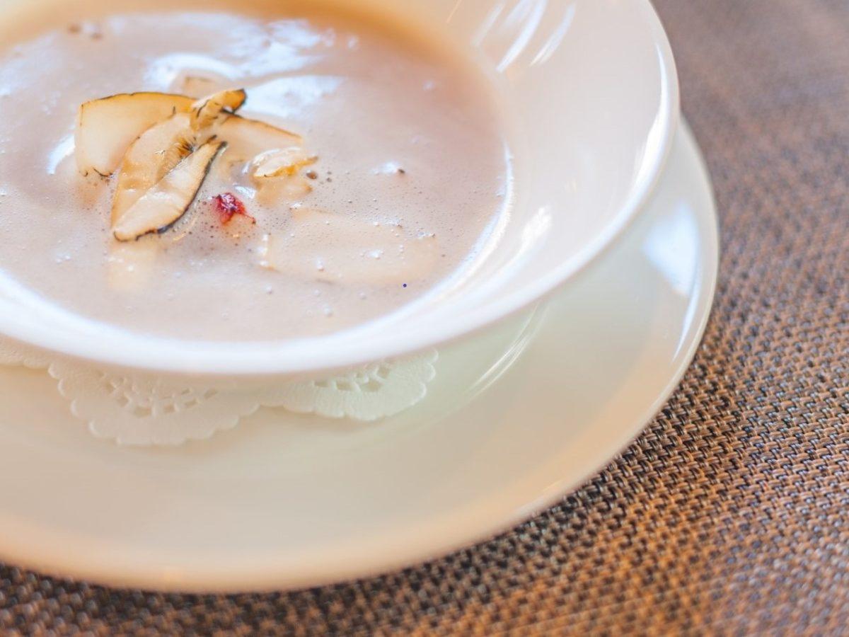 スッキリのAtsushi(あつし)の魔法の美腸(びちょう)スープレシピ