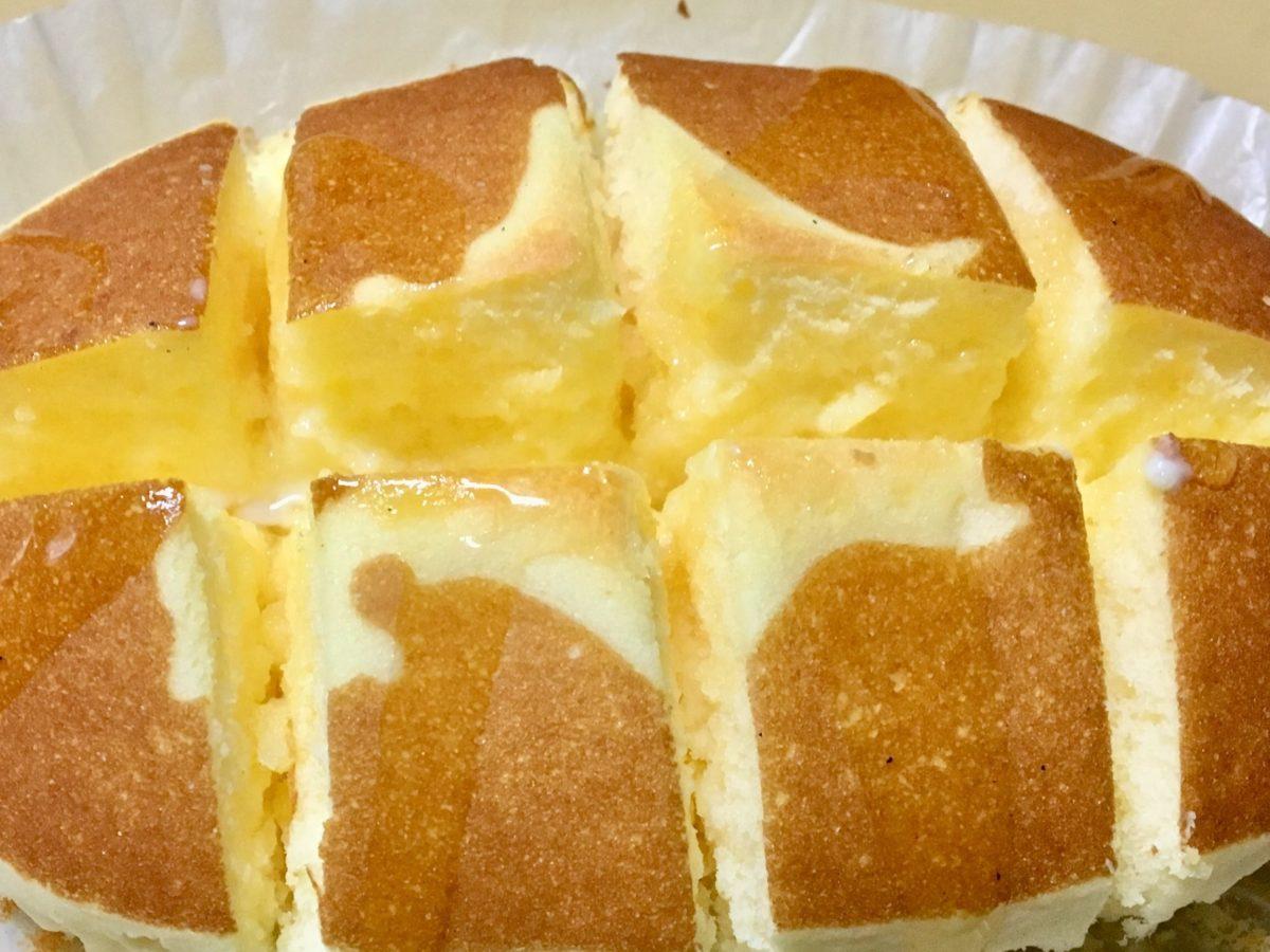 罪深きチーズケーキのレシピ