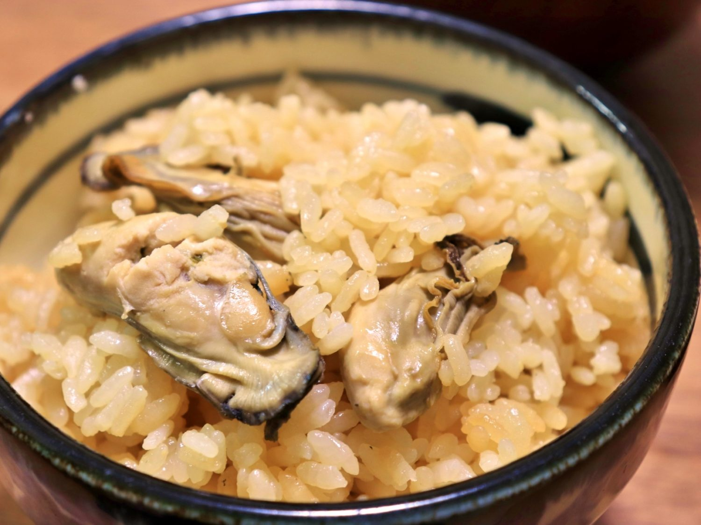 あさイチのかき飯ぶぶ漬け風レシピ