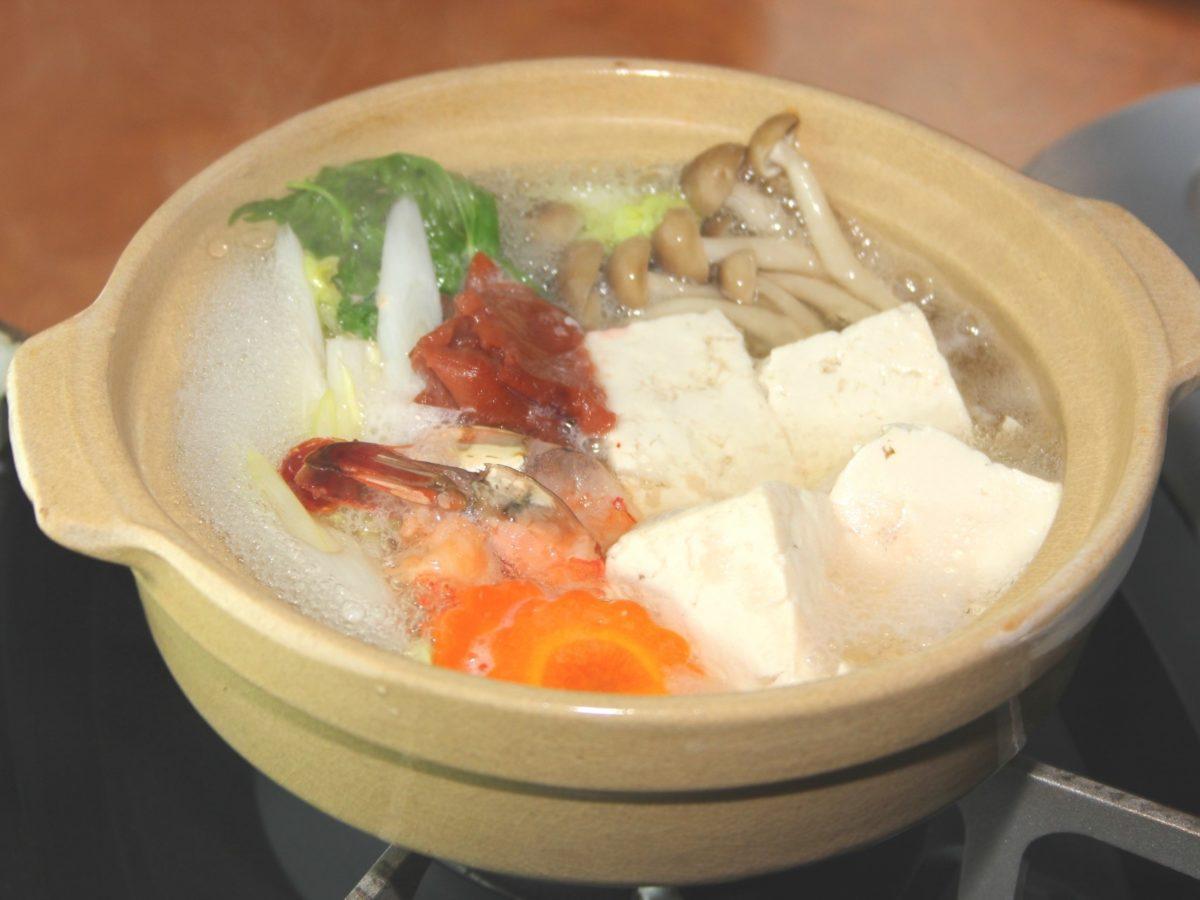 ヒルナンデスの小鍋レシピ
