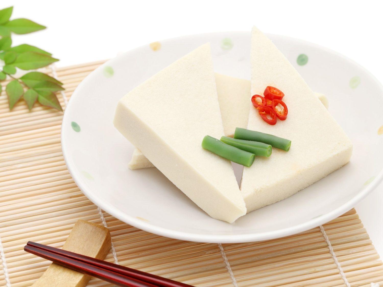 ヒルナンデスの高野豆腐の置き換えダイエットレシピ