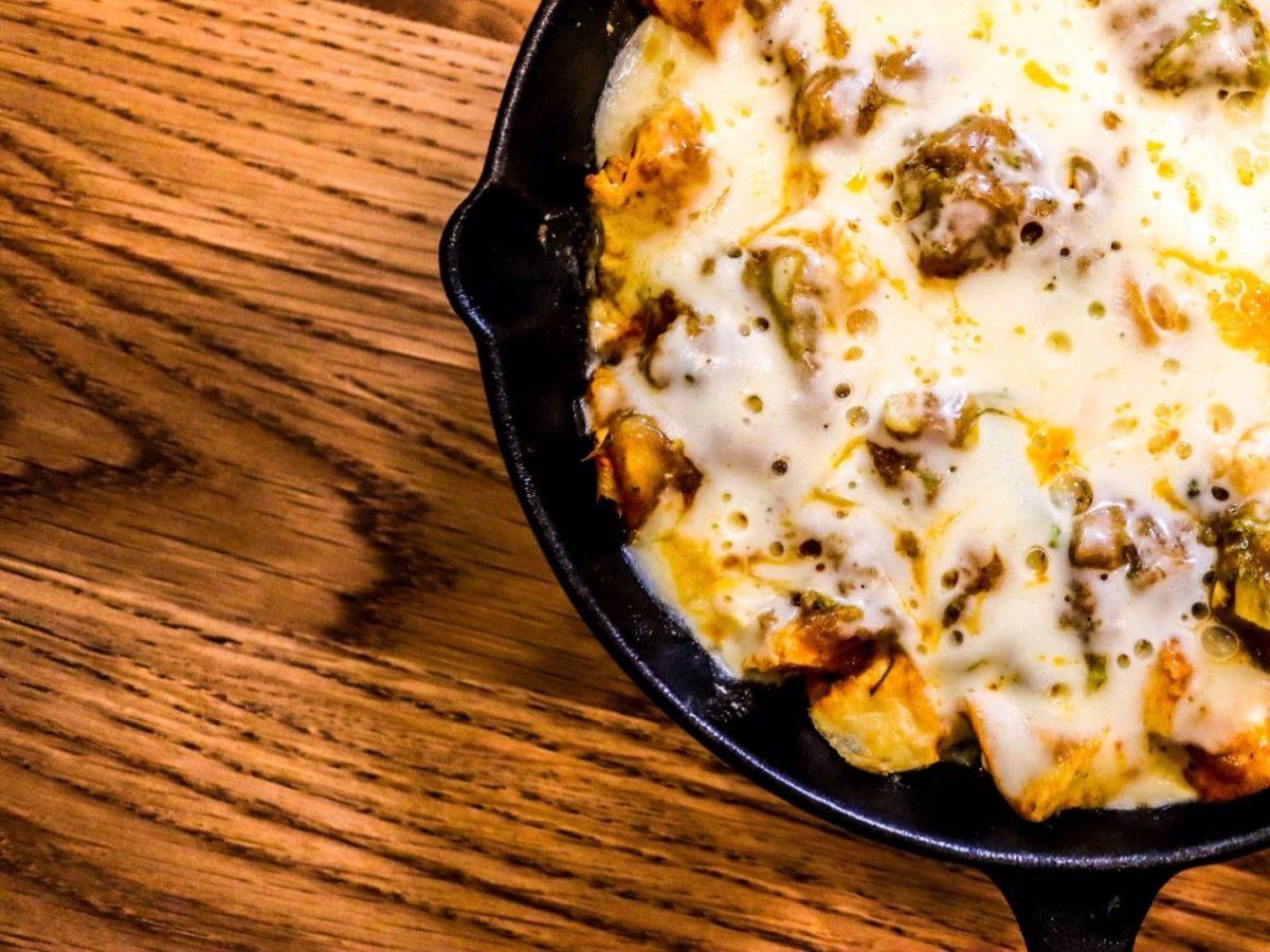 あさイチの長芋のチーズ蒸しレシピ