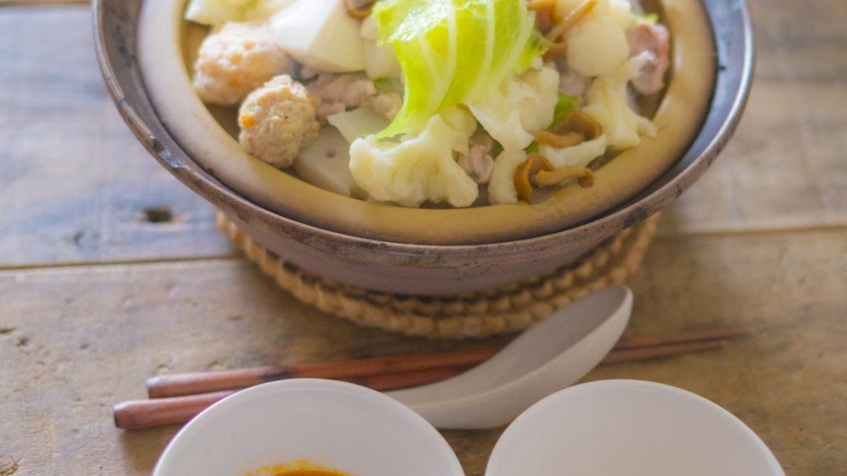 ごごナマの平野レミの長芋ダブル鍋レシピ