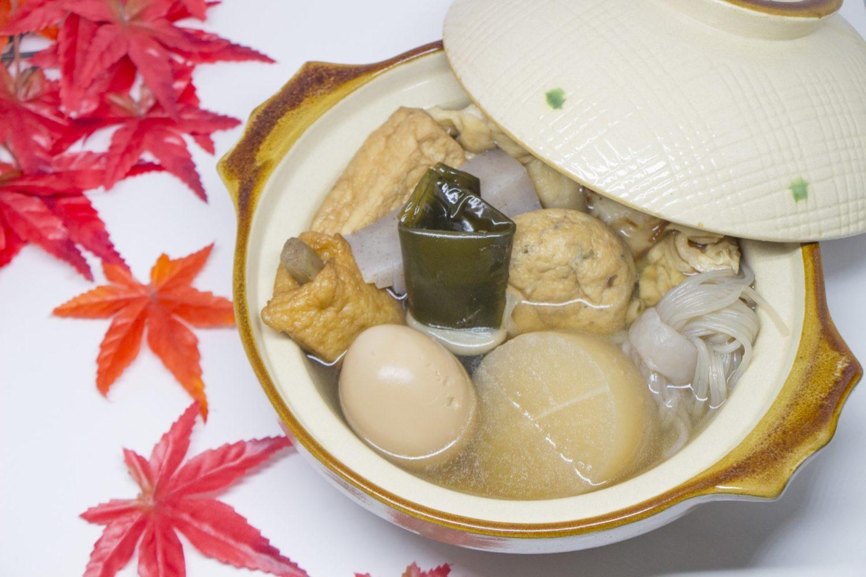 あさイチのおでんの豆腐レシピ