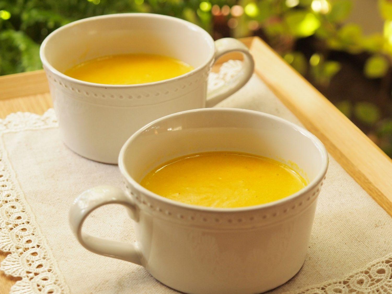 スッキリのAtsushi(あつし)の美腸ボタージュスープ