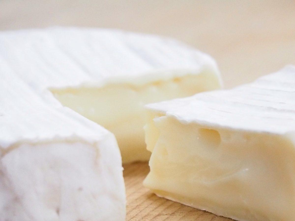丸ごとカマンベールチーズごはん