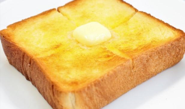 パン屋おすすめバターを使ったトーストレシピ