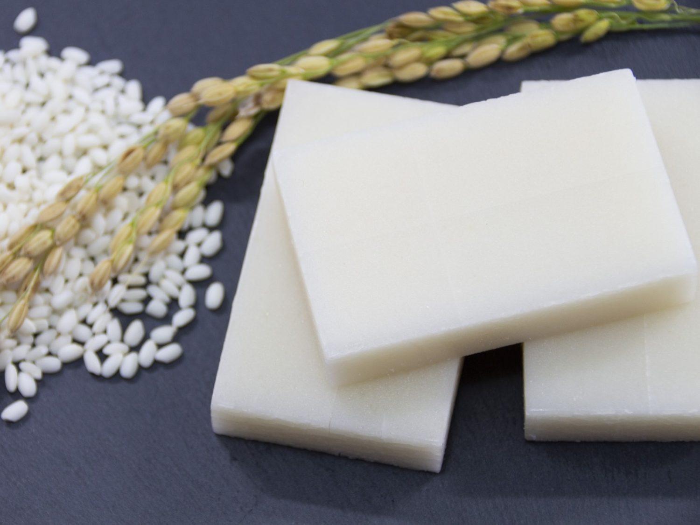 家事ヤロウの味覇(ウェイパー)の餅レシピ