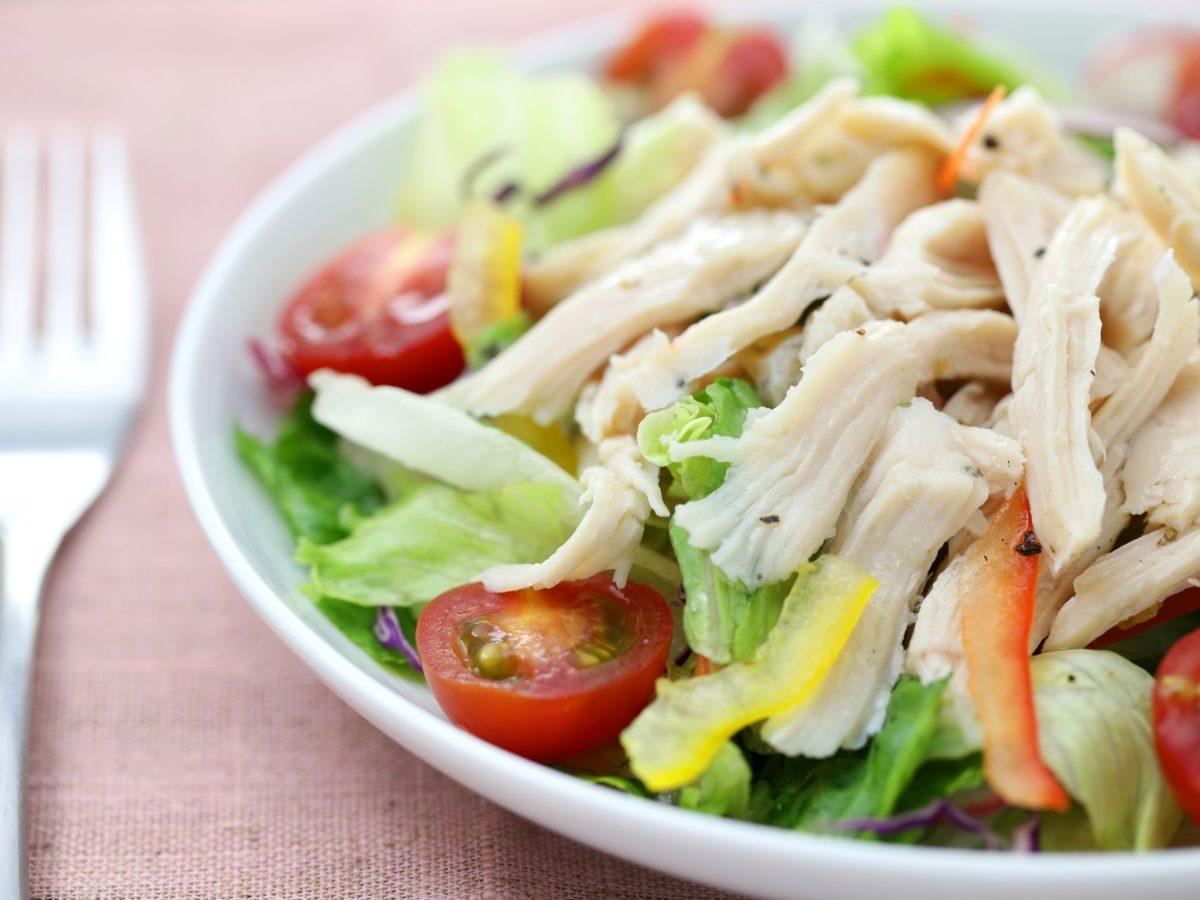 家事ヤロウの蒸し鶏の油淋鶏(ユーリンチー)ソースレシピ