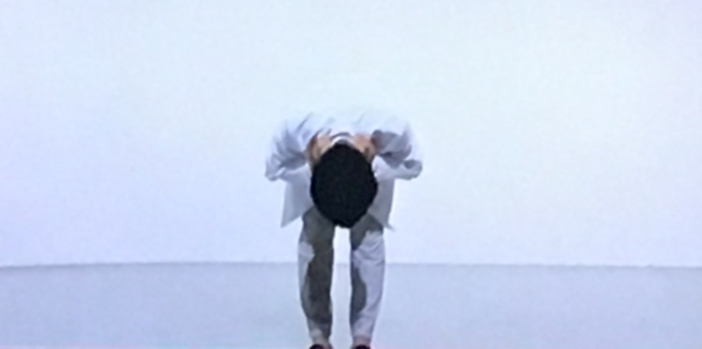 膜ゆる体操の首の筋膜ストレッチのやり方2