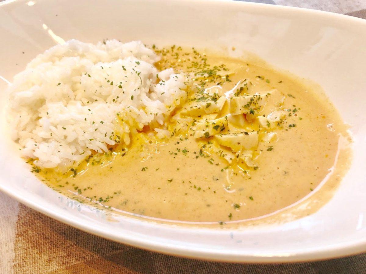 家事ヤロウのバターチキンカレーレシピ