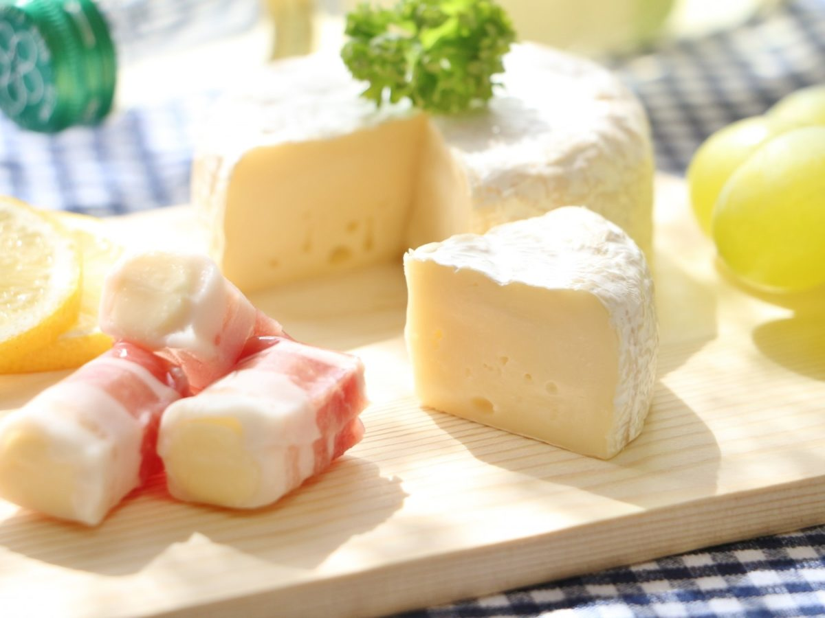 家事ヤロウのチーズ料理レシピ