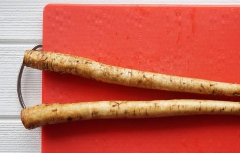 平野レミのごぼうの煮物レシピ