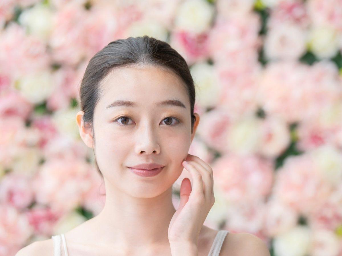 メレンゲの気持ちの飯島直子の美容法