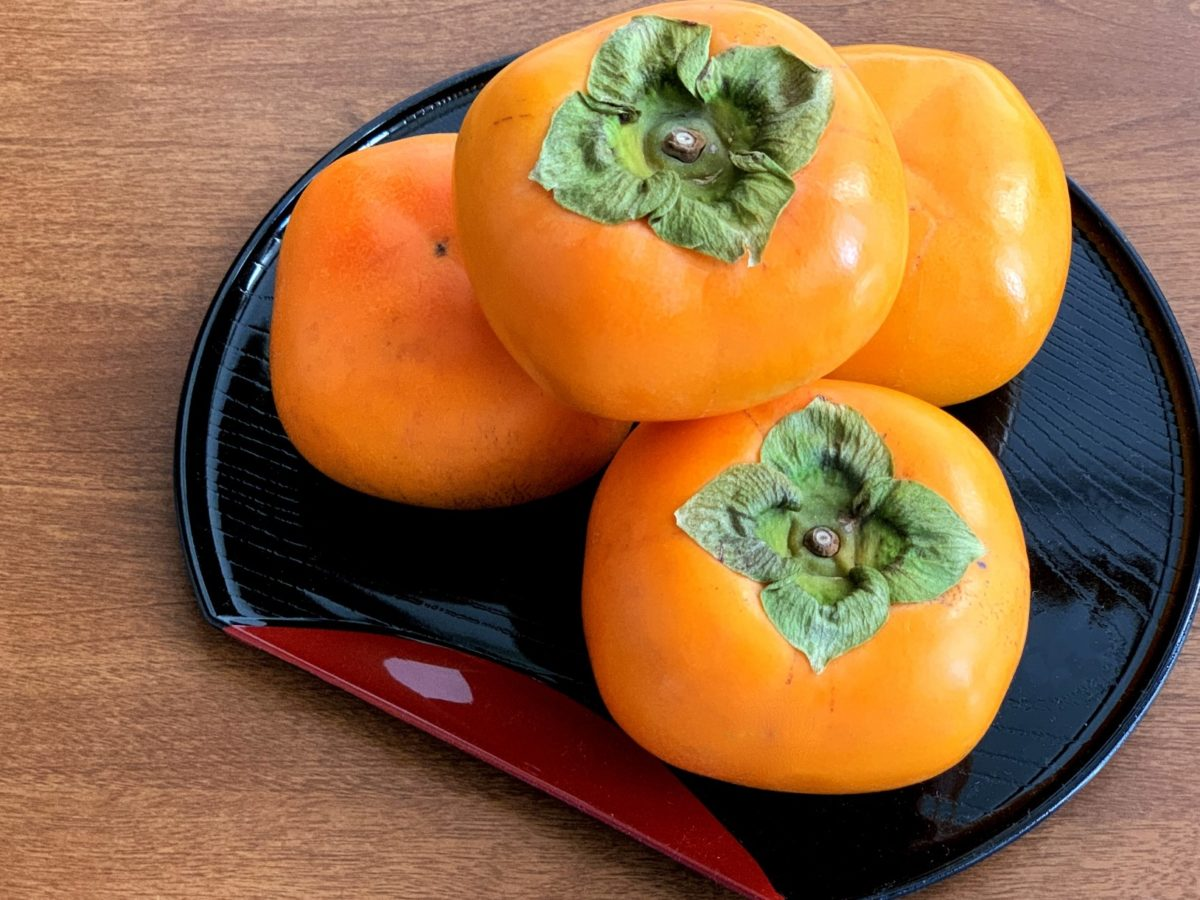 林修の今でしょ講座の柿