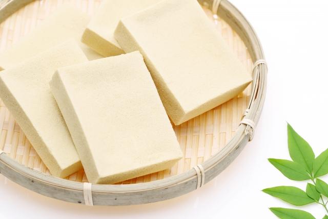 高野豆腐ダイエットのやり方・レシピと効果検証