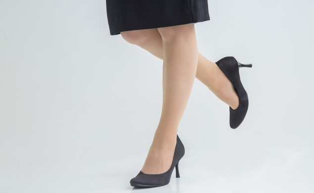 足のむくみの改善方法