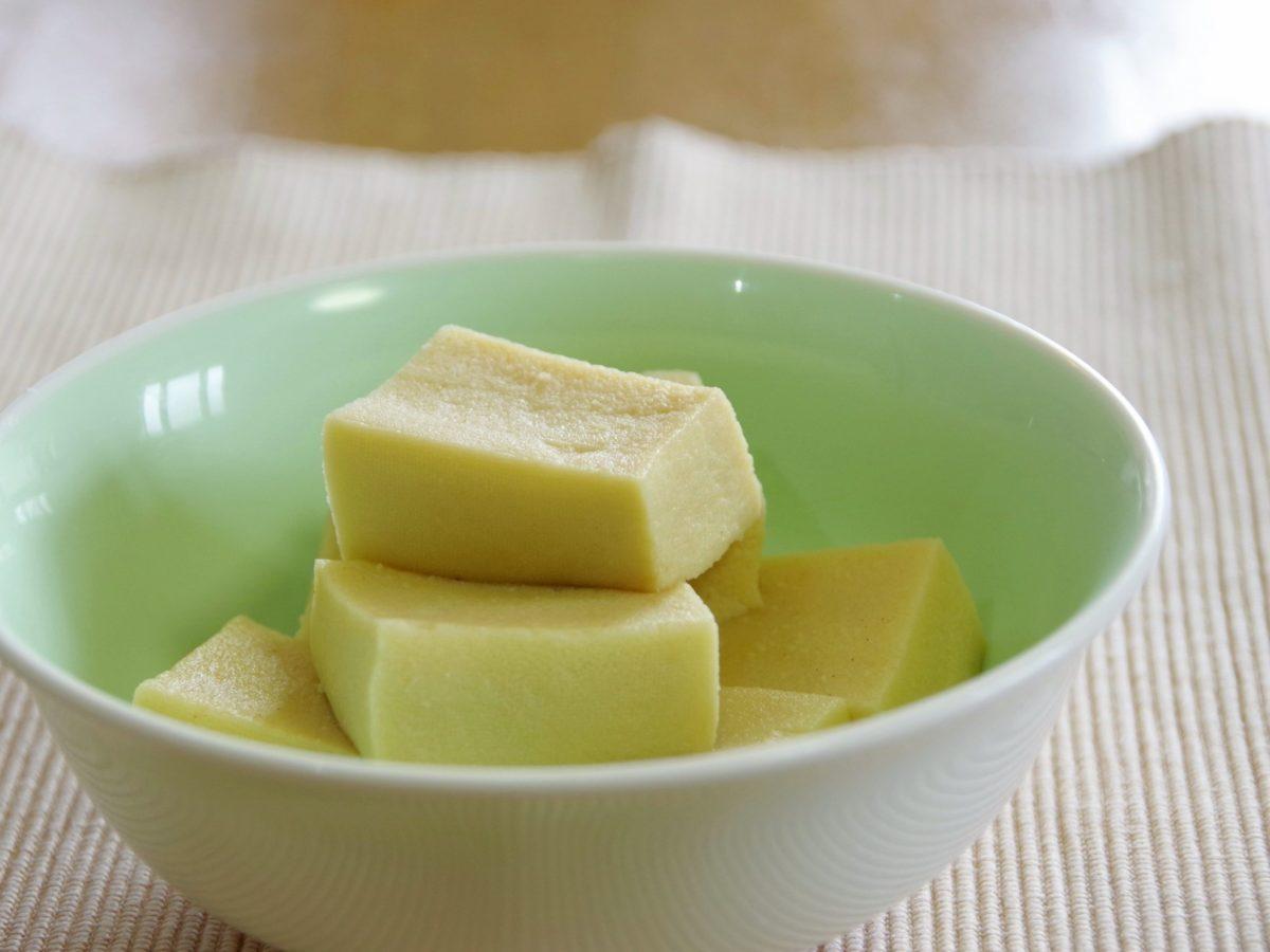 ガッテンの塩こうじ豆腐レシピ