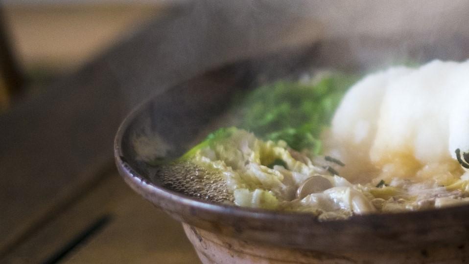 世界一受けたい授業の海鮮みぞれ鍋レシピ