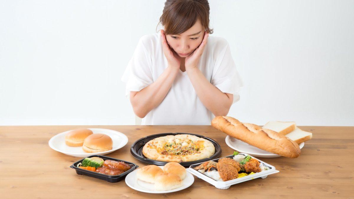 糖質制限ダイエット 食事メニュー