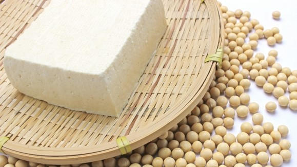 絹ごし豆腐のチョコムースのレシピ