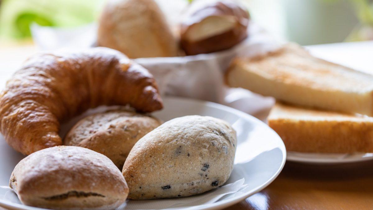 ヒルナンデスのパン屋おすすめのパン