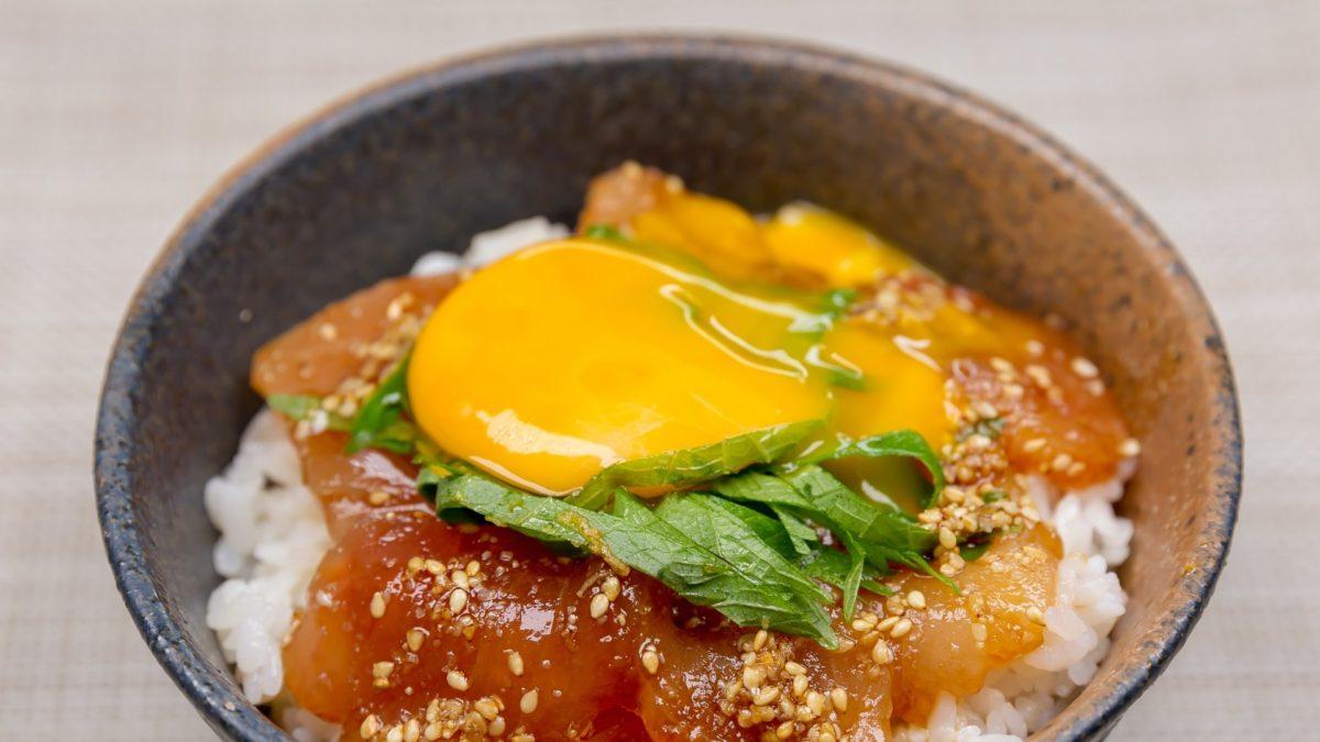 所ジャパンのリュウジのブリの日韓ワールドカップ茶漬けレシピ