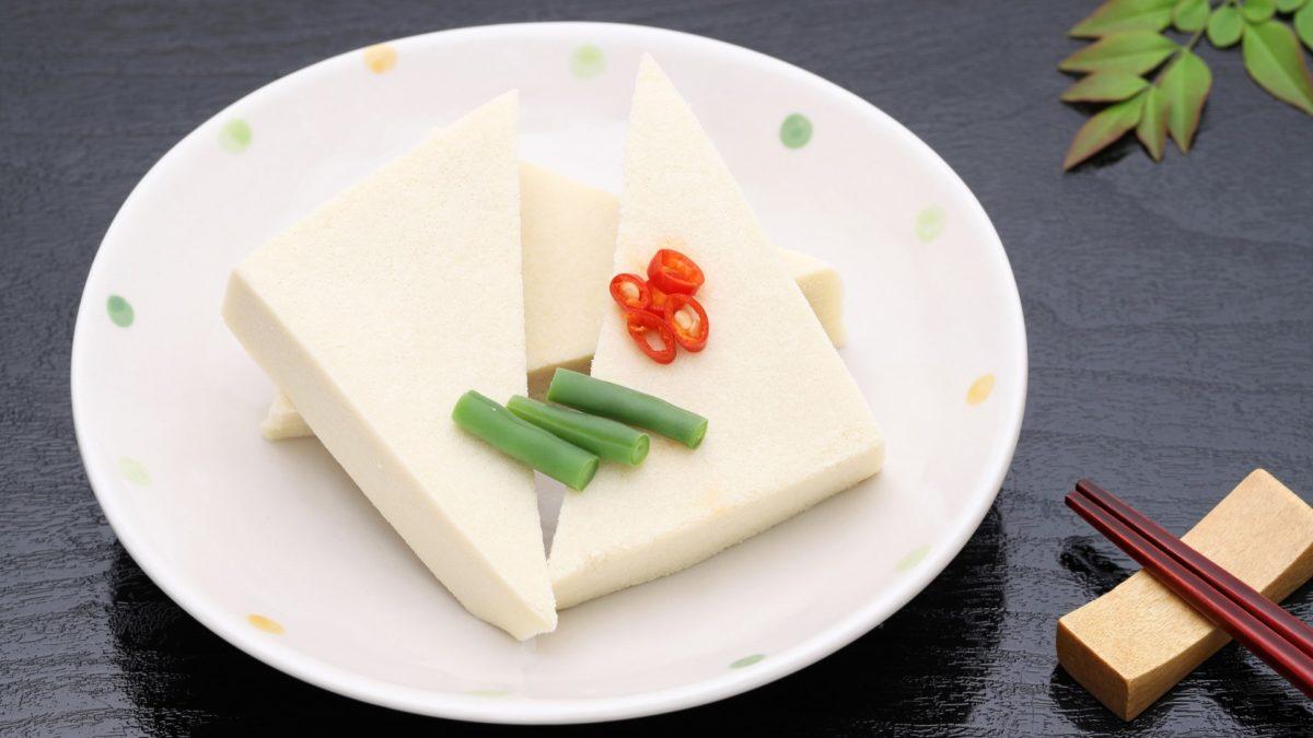 家事ヤロウの豆腐レシピ