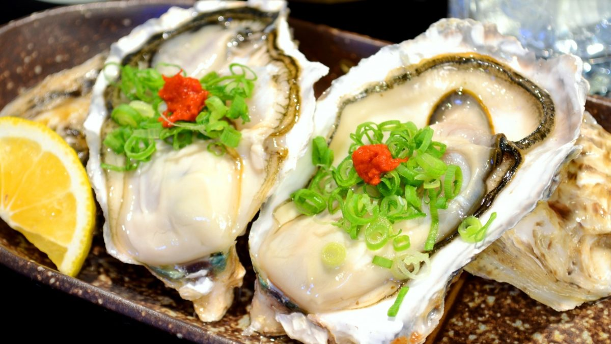 牡蠣をふっくらさせたまま加熱するレシピ