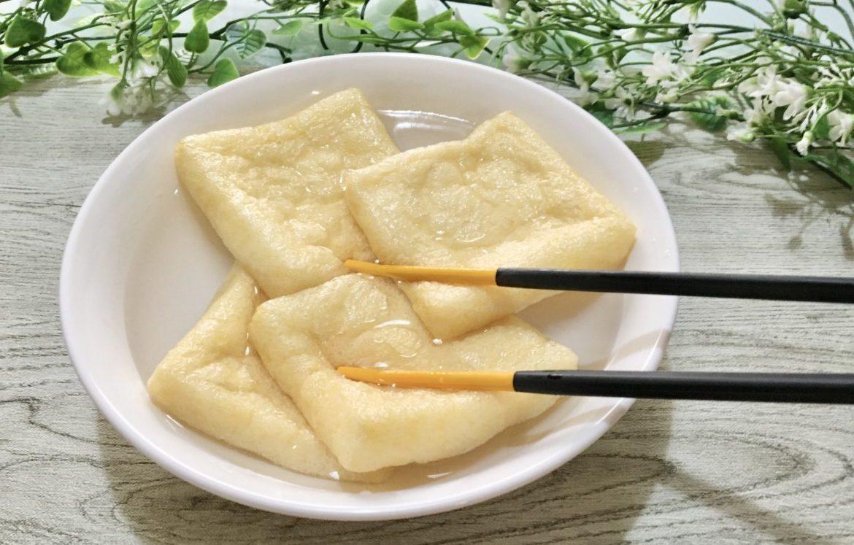 豚肉とトマトのさっぱりビューティー鍋の作り方(工程1)