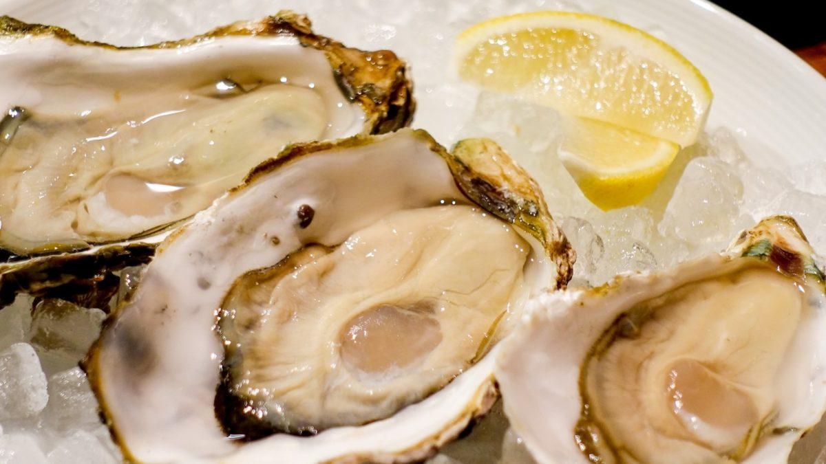 あさイチの牡蠣をふっくらさせたまま加熱するレシピ
