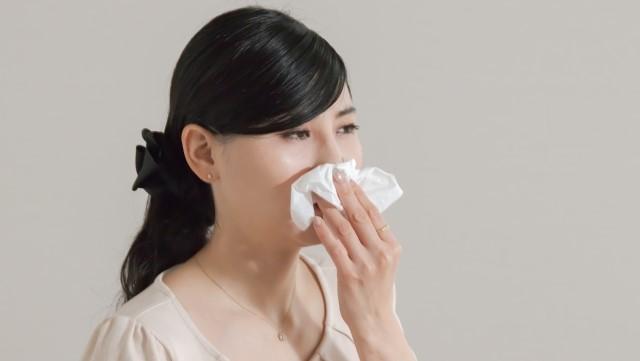 花粉症筋膜ヨガのやり方