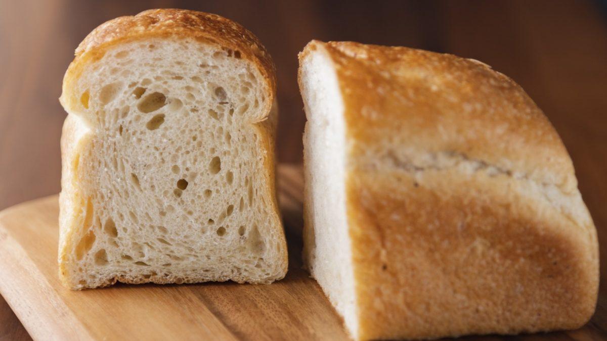 メレンゲの気持ちの小関裕太おすすめ食パンと漬物