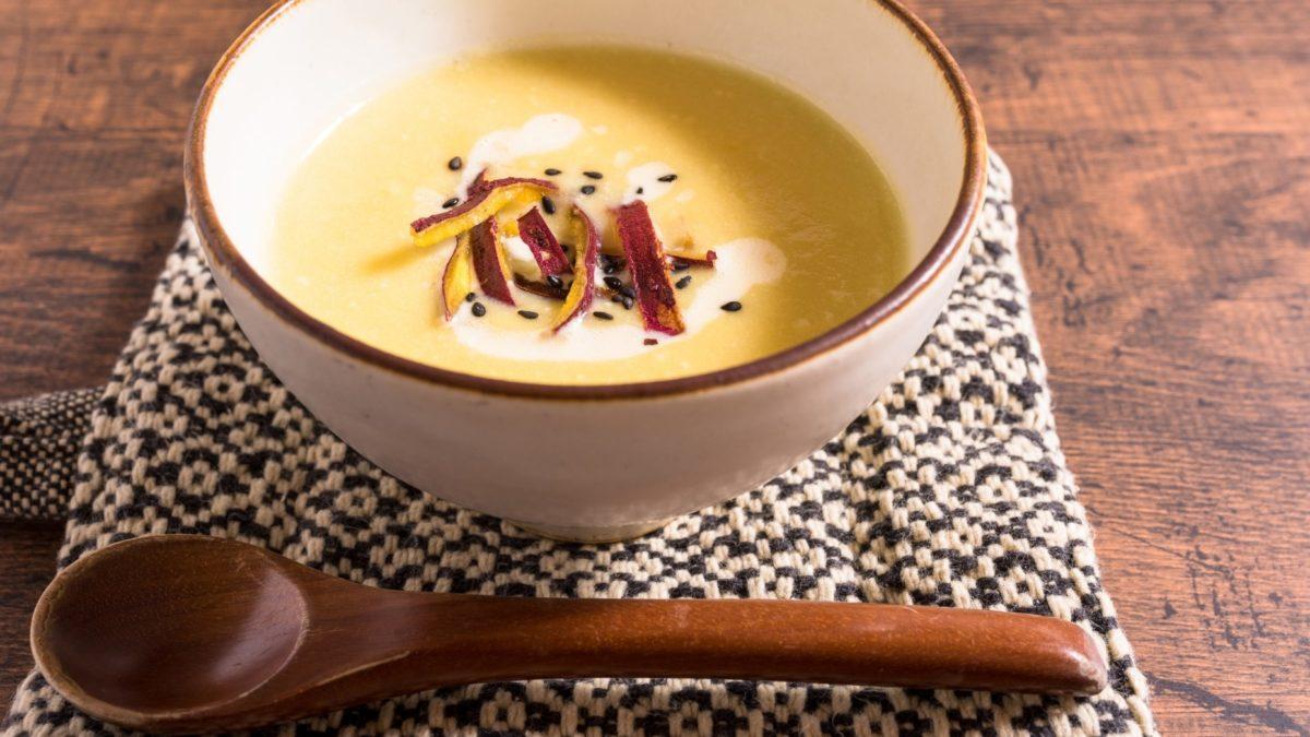 ヒルナンデスのスープレシピ